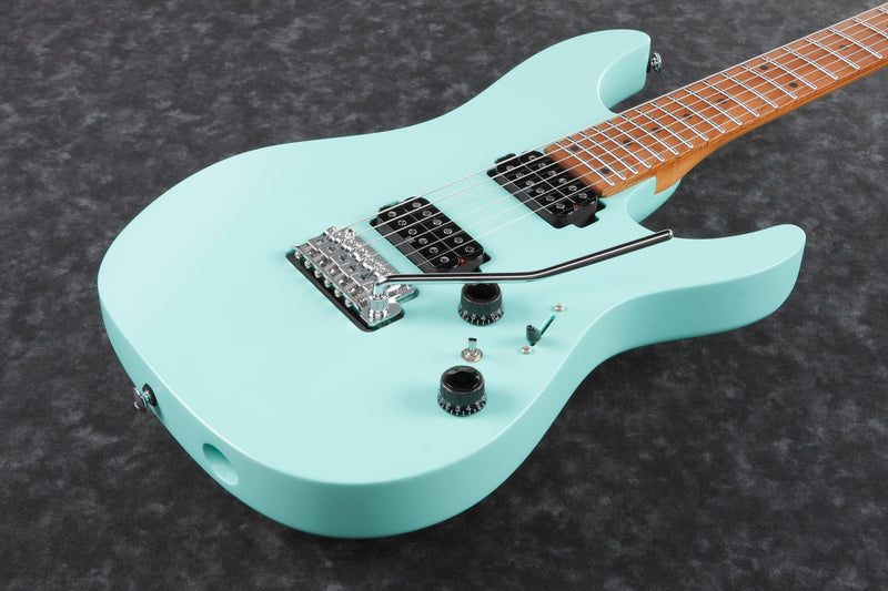 Ibanez Premium AZ242 - Sea Foam Green Matte
