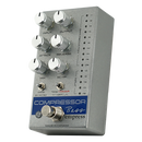 Empress Bass Compressor - Silver - Safe Haven Music Guitars