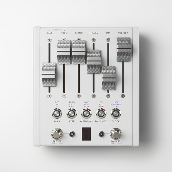 Chase Bliss Audio CXM 1978 - IN STOCK