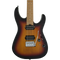 Charvel Pro-Mod DK24 - Three-Tone Sunburst - Safe Haven Music Guitars