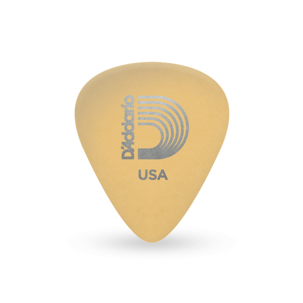 D'Addario Cortex Guitar Picks, Extra Heavy, 10 pack