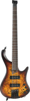 Ibanez Bass Workshop EHB1500 - Dragon Eye Burst Flat
