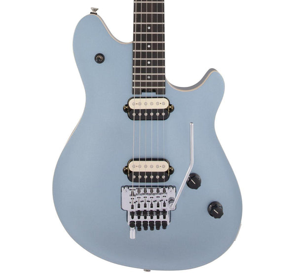 EVH Wolfgang Special - Ice Blue Metallic