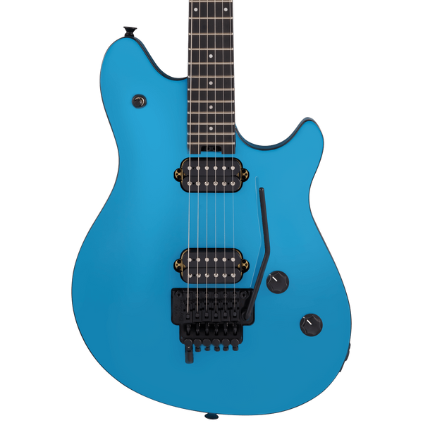 EVH Wolfgang Special - Miami Blue