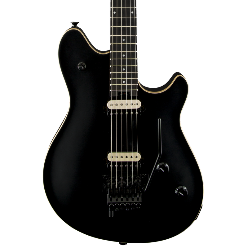 EVH Wolfgang Special - Stealth - Safe Haven Music Guitars
