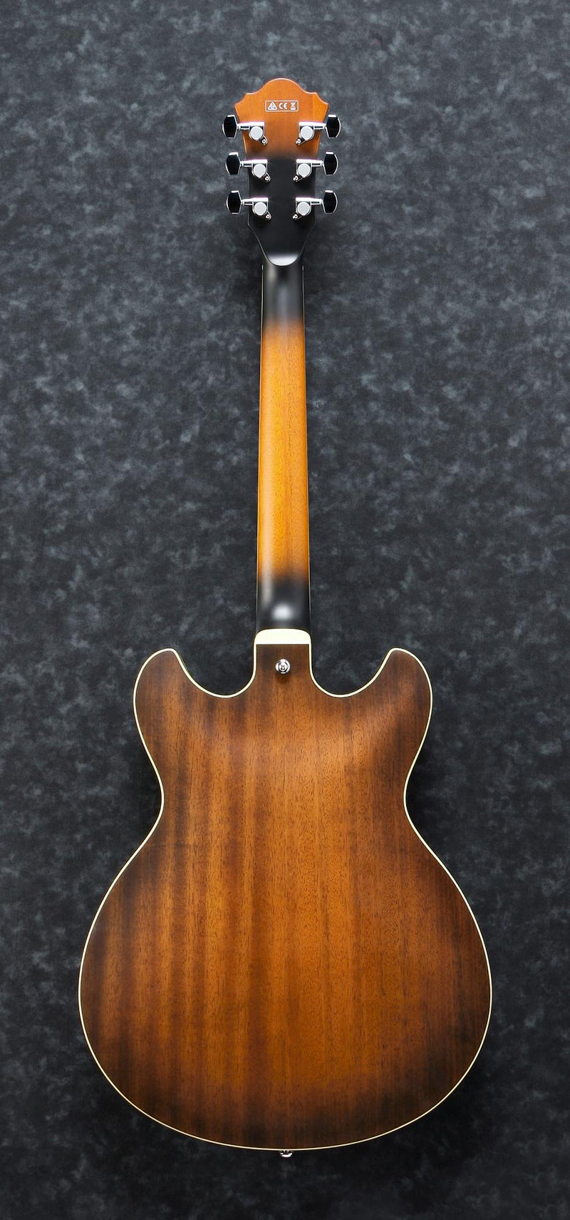 Ibanez Artcore AS53 - Tobacco Flat