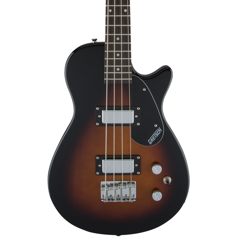 Gretsch G2220 Junior Jet Bass Tobacco Sunburst