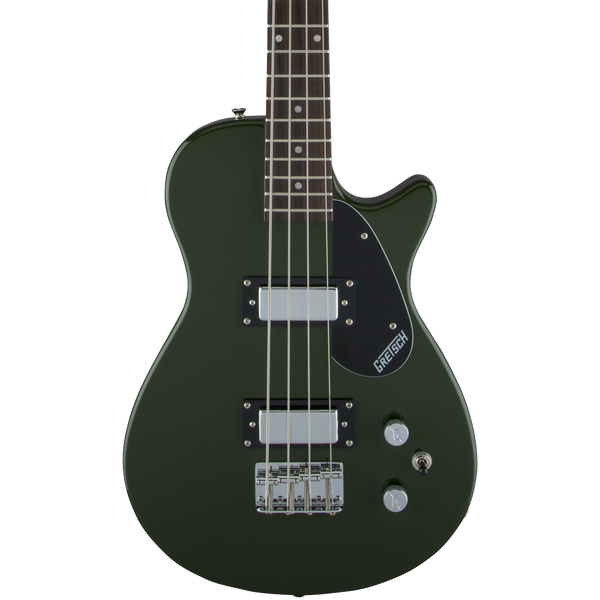 Gretsch G2220 Electromatic Junior Jet Bass - Torino Green