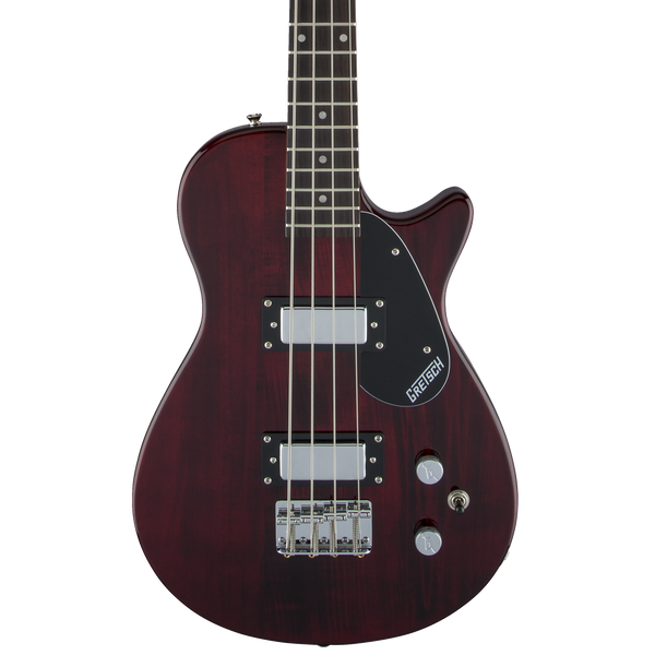 Gretsch G2220 Electromatic Junior Jet Bass - Walnut Stain