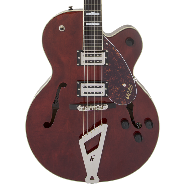 Gretsch G2420 Streamliner Hollow Body - Walnut
