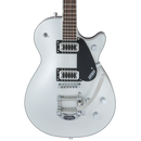 Gretsch G5230T Electromatic Jet FT Single Cut with Bigsby - Airline Silver