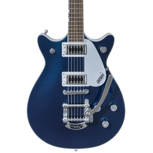 Gretsch G5232T Electromatic Double Jet - Midnight Sapphire
