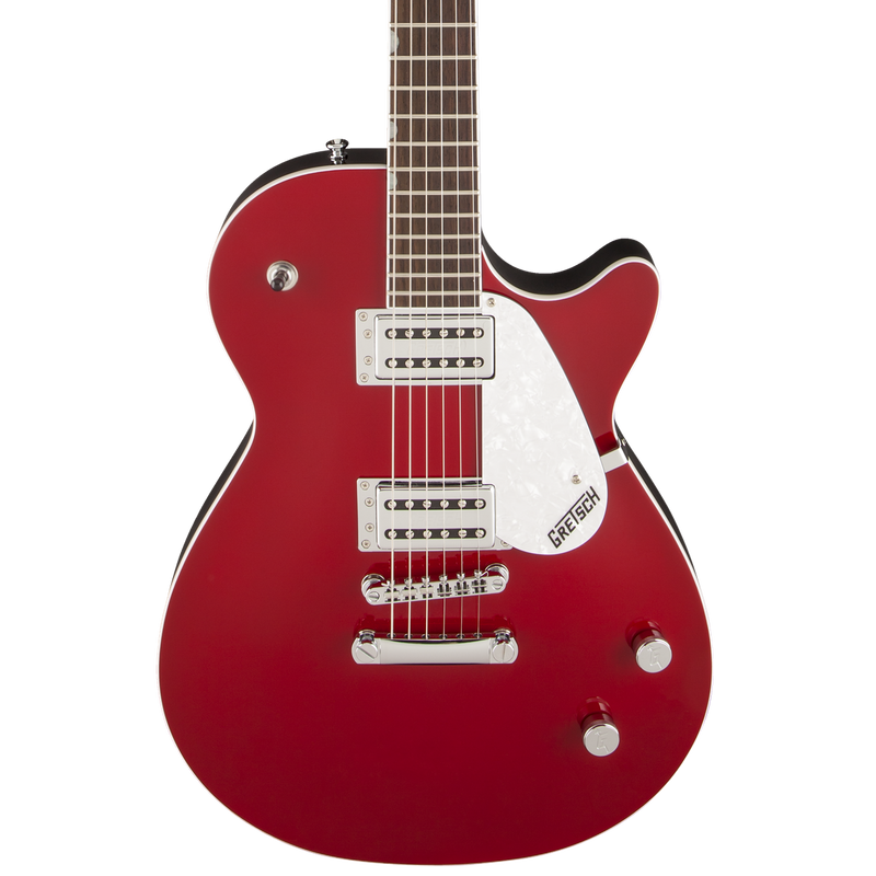 Gretsch G5421 Jet Club - Firebird Red