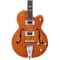 Gretsch G5440LS Electromatic Hollow Body Long Scale Bass - Orange