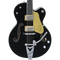 Gretsch G6120T Brian Setzer Signature Nashville - Black Lacquer - Safe Haven Music Guitars