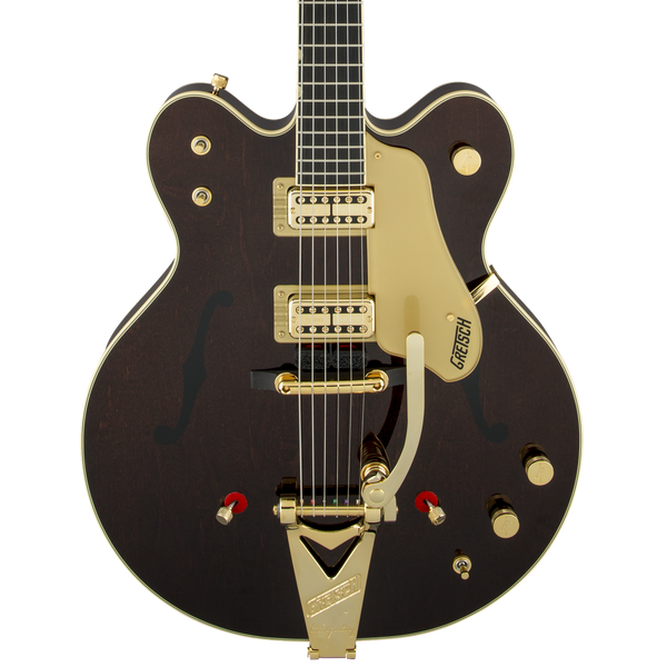 Gretsch G6122T-62 Vintage Select Country Gentleman - Walnut Stain
