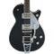 Gretsch G6128T-Player's Edition Jet with Bigsby - Black