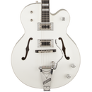 Gretsch G7593T Billy Duffy Signature Falcon with Bigsby - White