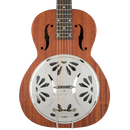 Gretsch G9210 Boxcar Square-Neck Resonator - Natural