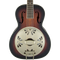 Gretsch G9240 Alligator Round Neck Resonator - 2-Color Sunburst