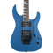 Jackson JS Series Dinky Arch Top JS32 Bright Blue