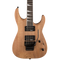 Jackson JS Series Dinky Arch Top JS32 - Natural Oil
