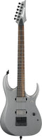 Ibanez Axion Label RGD61ALET - Metallic Gray Matte