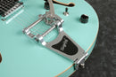 Ibanez Artcore Vibrante AS63T - Sea Foam Green