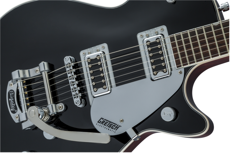 Gretsch G5230T Electromatic Jet FT Single Cut with Bigsby - Black