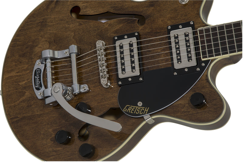 Gretsch G2655T Streamliner Center Block Jr. with Bigsby - Imperial Stain