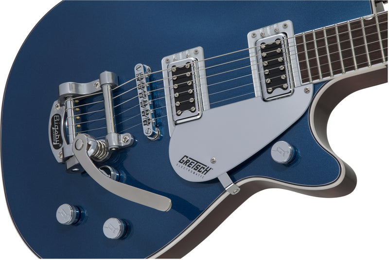 Gretsch G5230T Electromatic Jet FT Single Cut with Bigsby - Aleutian Blue