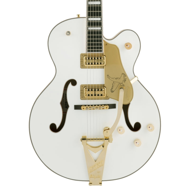 Gretsch G6136T Michael Guy Chislett Falcon