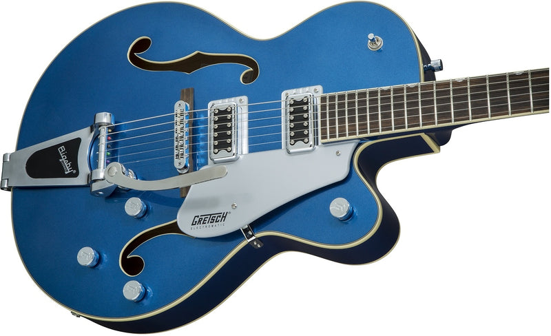 Gretsch G5420T Electromatic Hollow-body W/ Bigsby Fairlane Blue