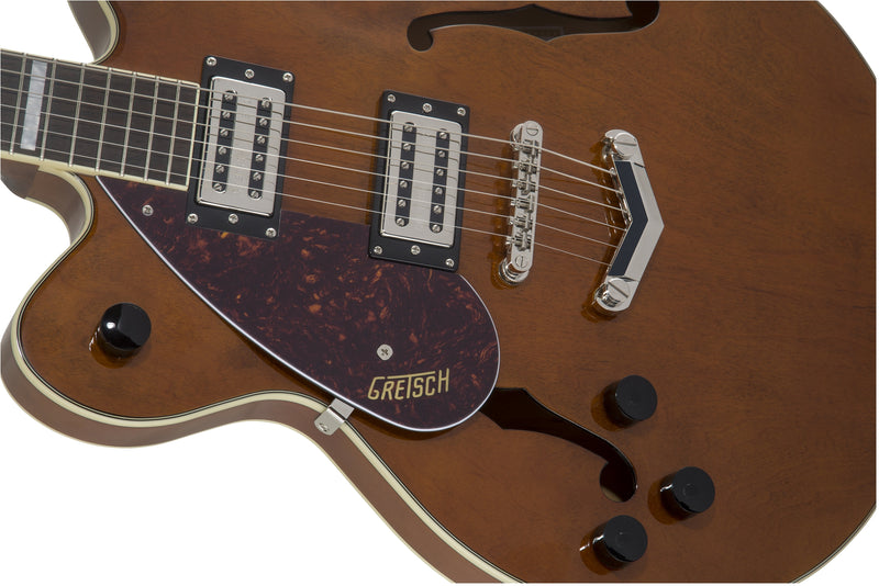 Gretsch G2622LH Streamliner Center Block Left Handed - Single Barrel Stain