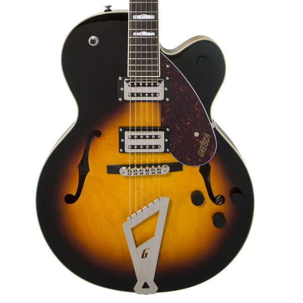 Gretsch G2420 Streamliner Hollow Body - Aged Brooklyn Burst