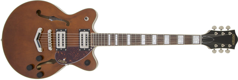 Gretsch G2655 Streamliner Center Block Jr. - Single Barrel Stain