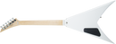 Jackson KVT Pro Series King V Snow White