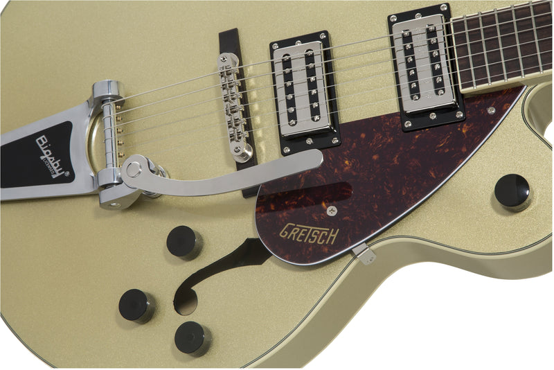 Gretsch G2420T StreamlinerHollow Body with Bigsby - Golddust