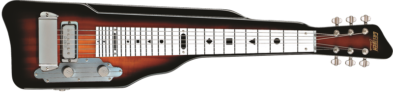Gretsch G5700 Electromatic Lap Steel Guitar - Tobacco