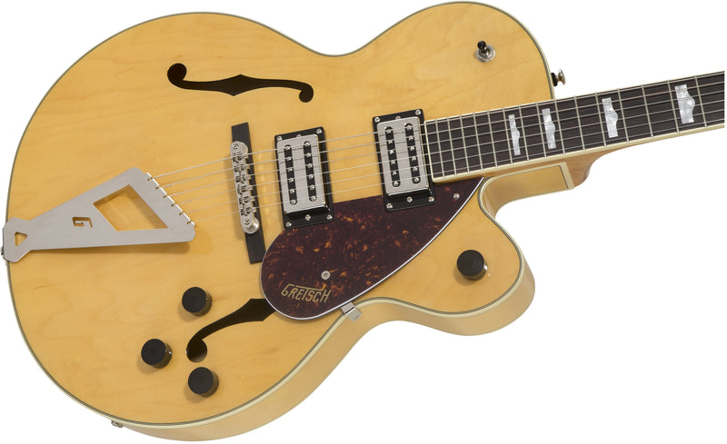 Gretsch G2420 Streamliner Hollow Body - Village Amber