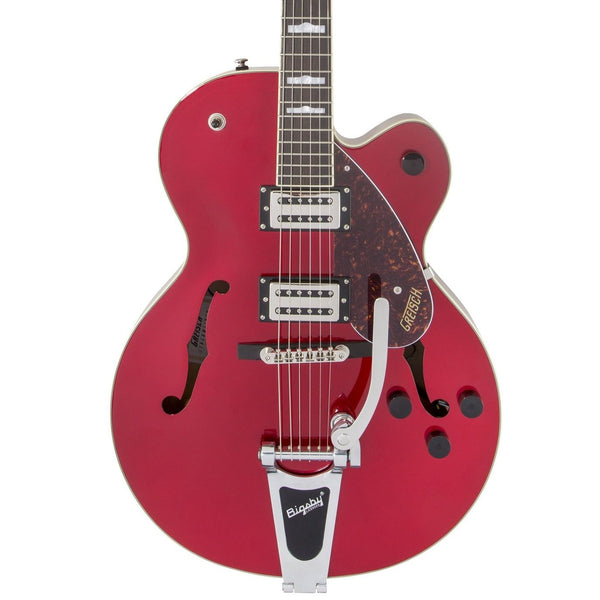 Gretsch G2420T Streamliner - Candy Apple Red