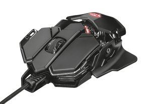 Trust Gaming GXT 138 Gaming Mouse