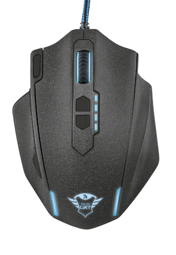Trust Gaming GXT 155 Gaming Mouse