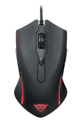 Trust Gaming GXT 177 Ambidextrous Gaming Mouse