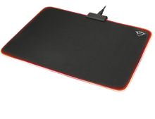Load image into Gallery viewer, Trust Gaming GXT 762 RGB Gaming Mousepad