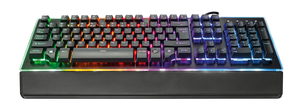 Trust Gaming GXT 860 Mechanical Keyboard (QWERTZ)