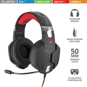 Trust Gaming GXT 322 Headset
