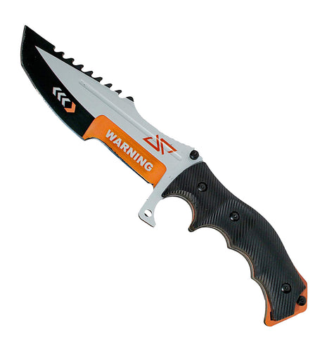 Huntsman Knife - Asiimov