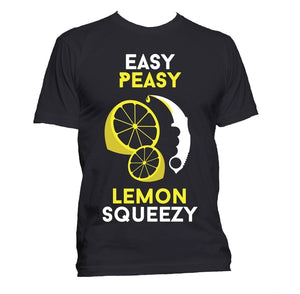 Easy Pasy Lemon Squeezy Premium Shirt
