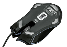 Load image into Gallery viewer, Trust Gaming GXT 160 Ambidextrous Gaming Mouse